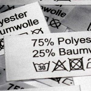 Textilkennzeichnung